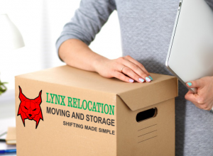 Office Moving Lynx Relocation